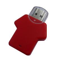 Schöne Kleidung Form USB Flash Drive Werbegeschenke