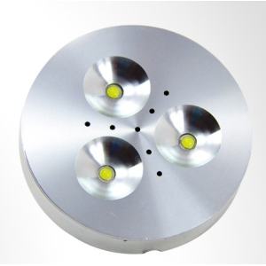 3W COB LED Cabinet Lights