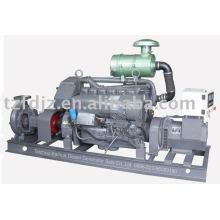 Conjunto de generador de bomba de agua 80KW Deutz