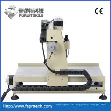 CNC-Schnitzmaschine CNC-Graveur 4-Achsen-CNC-Maschine