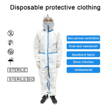 Disposable Medical Class Personal Protection Equipment (PPE)