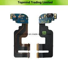 Запасные части для HTC один мини 2 зарядки порт Flex кабель