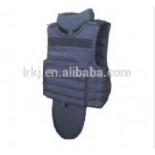 Fast Release Nylon Full Protection Ballistic Bulletproof Body Armor Vest