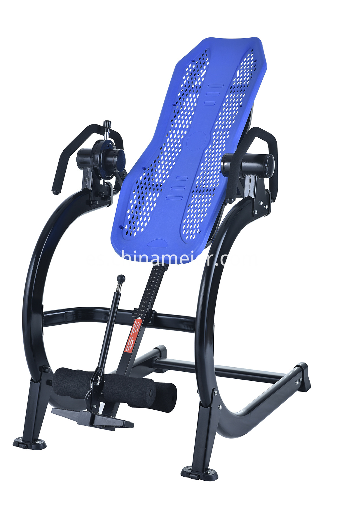 Heavy Weight Luxury Inversion Therapy Table