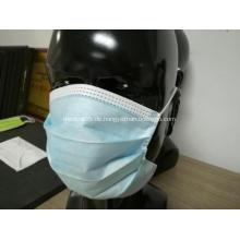 Chirurgische Maske Kopfband Ohrschlaufenschweißmaschine