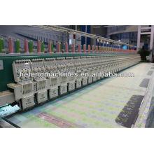 Máquina Multi-head do bordado com preços do competidor e alta qualidade