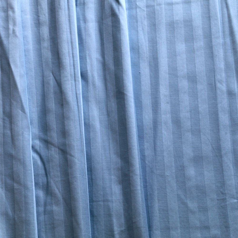 white satin sheet fabric