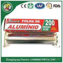 Garantierte Qualität Hochleistungs-Textilfolie