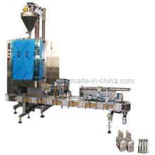 Automatic Vacuum Form-Fill-Seal Packaging Machine (SGB760V-L205)