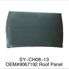 Chevrolet NEW SAIL(Hatchback) ROOF Panel