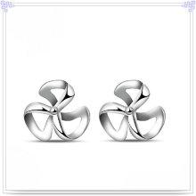 Мода ювелирные изделия Серебряные ювелирные изделия стерлингового серебра 925 серьги (SE010)