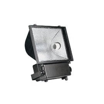 Die-casting aluminum housing 400W flood light