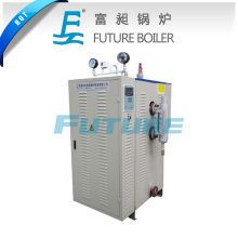 Packaged Electric Boilers (72-360KW)
