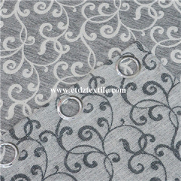 High Grade Popular Jacquard Curtain