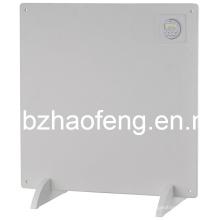 Chauffe-panneau infrarouge lointain avec minuterie numérique