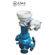 Bitumen Flow Meter/Asphalt Flowmeter