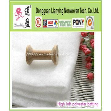 High-Loft Warm und natürliche Polyester Wattierung