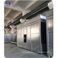 383 тонны стальные башни с открытой системой охлаждения для центрального кондиционера воздуха vrf системы