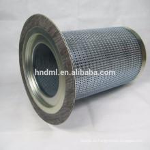 Filtro de aceite del compresor de aire 39863840 ELEMENTO FILTRANTE 39863840 Elemento de filtro de aceite del compresor de aire de suministro