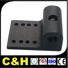 Подгонянный OEM изготовление металла точности CNC Филируя
