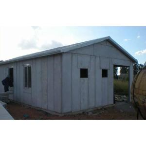 Ready made cheap prefab houses