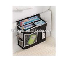 Nachtlager Caddy Arm Chair Matratze Magazin Remote Phone Tissue Holder Organizer