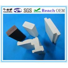 Perfil personalizado de espuma de PVC