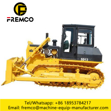 Famous Brand Bulldozer With Parts