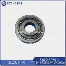 Genuine NKR Transmission 5TH & Reverse Synchronizer 8-97048-750-0