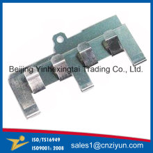 Customized Small Galvanized Steel Parts
