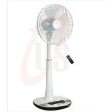 ABS Blade Height Adjustable Stand Fan with Remote Control (USSF-699)