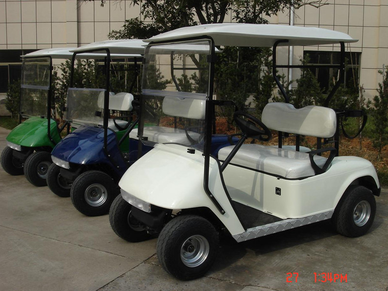 Mini Golf Buggy