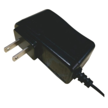 12v 1A Us Plug Power Adaptor Ul Listed For United States