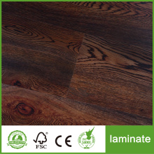 Jualan Hot Laminate Length Random Flooring