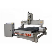 Vacuum Table CNC Woodworking Machine