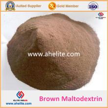 Promotion poudre de maltodextrine brune de haute qualité