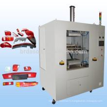 Machine de soudure en plastique de plaque chauffante économiseuse d'énergie