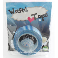 Washi Paper Tape/Japanese Custom Make Washi Tape