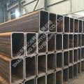 MS Welded Steel Pipe RHS Metal Tube