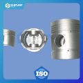 Investment die casting components