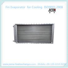 Evaporador de aletas para refrigeración (SZGG-6-18-1600)