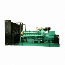 Googol Series Generator Set from 200 to 2800kW
