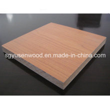 China Manufacture 1220*2400mm Raw Plain MDF