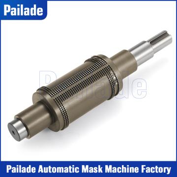 Mask Machine Ultrasonic Welding Teeth Mould