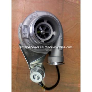 Deutz Motor Turbo Ladegerät 4 Schläge