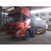 Dongfeng 15-20 TON GLP Transporte Tanques
