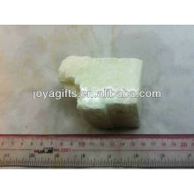 Naturel Rough Power stone ROCK, Raw Calcite Stone rock