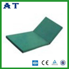 Hospital double folding bed mattress