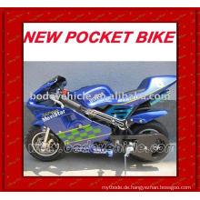 2011 Bestseller 49cc Pocket Bike (MC-502)