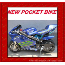 2011 Best-seller 49cc Pocket Bike (MC-502)